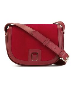 VANESSA SEWARD | Dylan Crossbody Bag Leather/Suede