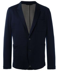Ami Alexandre Mattiussi | Unlined Deconstructed Jacket 50 Cotton