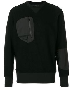 Y-3 | Patch Pocket Sweatshirt Men L