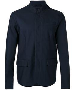 Emporio Armani | Stand Collar Blazer