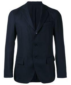 MP MASSIMO PIOMBO | Three Button Blazer Size 54