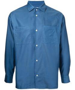 En Route | Plain Shirt 2 Cotton