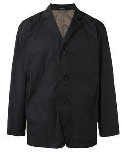 Issey Miyake | Куртка Рубашечного Типа С Нагрудным Карманом