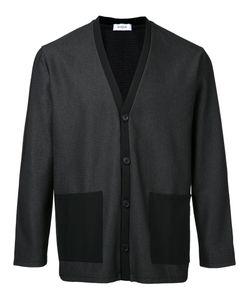 En Route | Button Up Cardigan 1 Cotton