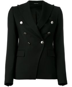 Tagliatore | Pointed Lapels Double-Breasted Blazer