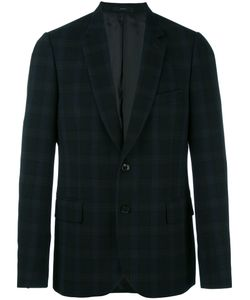 Paul Smith | Checked Blazer 36 Wool/Cupro