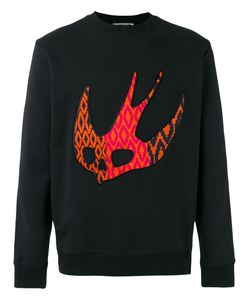 Mcq Alexander Mcqueen | Darkest Sweater