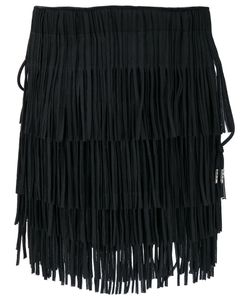 PLEATS PLEASE BY ISSEY MIYAKE | Fringed Tote