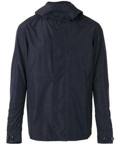 Woolrich | Lightweight Hooded Jacket Xl