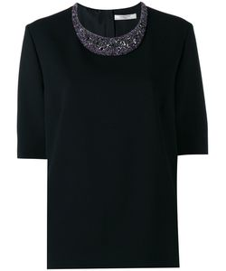 Lanvin | Bead-Embellished Blouse