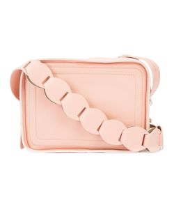 Derek Lam 10 Crosby | Looped Strap Crossbody Bag Nappa