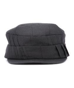 DEVOA | Gills Hat 58 Ramie/Polyester