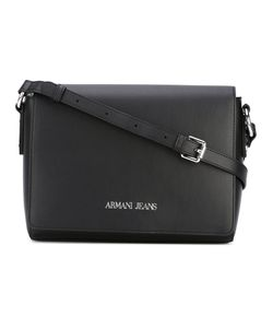 ARMANI JEANS | Flap Shoulder Bag