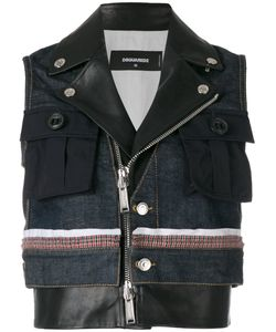 Dsquared2 | Street Ska Sleeveless Jacket