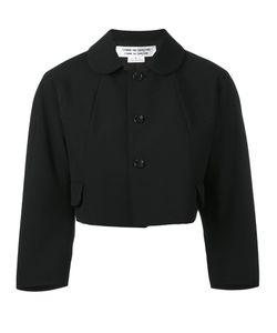 COMME DES GARCONS COMME DES GARCONS | Comme Des Garçons Comme Des Garçons Cropped Jacket