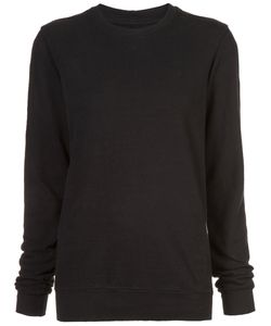 RICK OWENS DRKSHDW | Classic Fitted Sweater Women