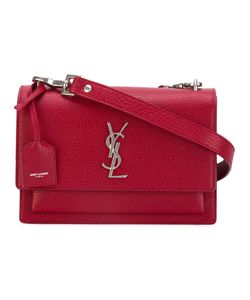 Saint Laurent | Medium Sunset Monogram Satchel