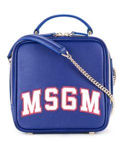 MSGM | Logo Print Tote
