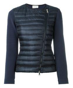 Moncler | Asymmetric Padded Jacket Size Medium