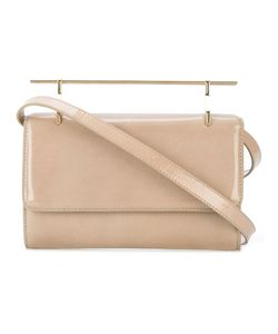M2Malletier | Handle Crossbody Bag