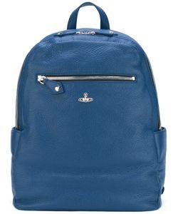 Vivienne Westwood | Logo Pin Backpack