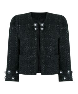 Andrea Bogosian | Tweed Jacket M