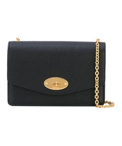 Mulberry | Chain Crossbody Bag One
