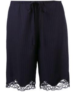 Alexander Wang | Lace Trim Shorts