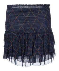 Isabel Marant Étoile | Smocked Ra Ra Skirt