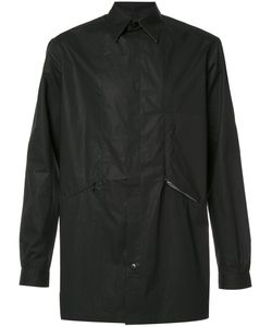 Y-3 | Button Up Shirt Jacket