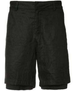SKINGRAFT | Layered Shorts Size 32