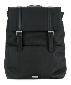 Cerruti | 1881 Top Flap Backpack