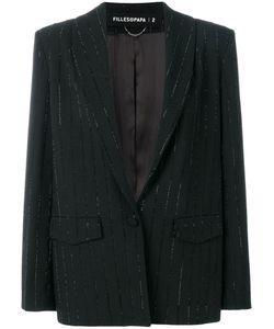 Filles A Papa | Raf Tailor Embellished Blazer Women
