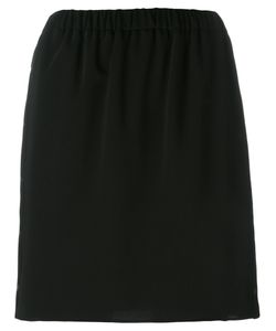 Kenzo | Elasticated Skirt Size 36