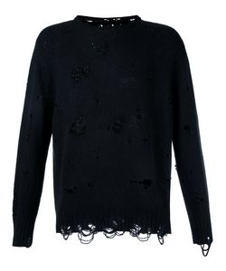 THE SOLOIST | Destroyed Jumper Size 48