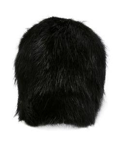 SUPER DUPER HATS | Шляпа С Вырезной Деталью