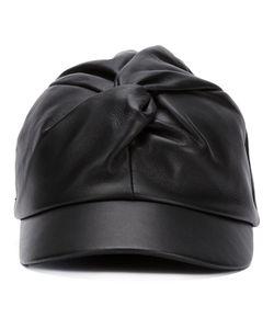 SUPER DUPER HATS | Кепка С Перекрученной Деталью