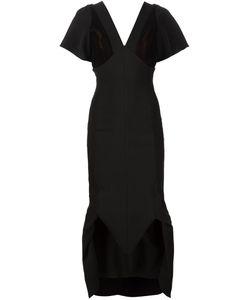 MICOL RAGNI | Платье С Сетчатыми Вставками