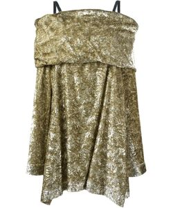 Isa Arfen | Платье С Открытыми Плечами