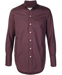 BED J.W. FORD | Рубашка С Нагрудным Карманом
