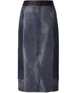 HELLESSY | Pencil Midi Skirt