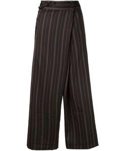 A TENTATIVE ATELIER | Wide Leg Trousers