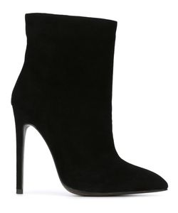 GIANNI RENZI | High Stiletto Heel Boots