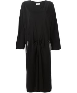 YOHJI YAMAMOTO VINTAGE | Платье Свободного Кроя
