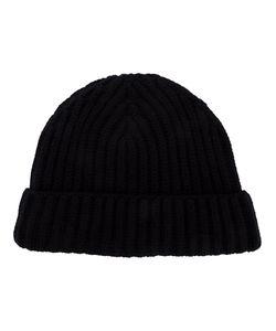 Loro Piana | Ribbed Beanie Hat