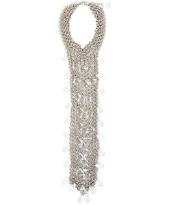 JOZICA | Embellished Chain Mail