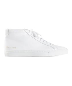 Common Projects | Хайтопы