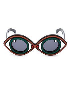 Linda Farrow | Yazbukey 2 Sunglasses