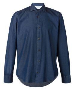 MAURIZIO BALDASSARI | Джинсовая Рубашка