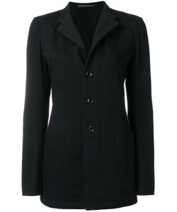 Y'S | Mandarin Collar Jacket Women